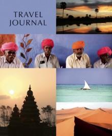 Travel Journal - Chris Caldicott