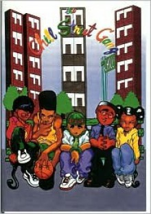 The Chill Street Gang - Leroy L. Dukes