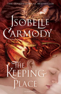 The Keeping Place - Isobelle Carmody