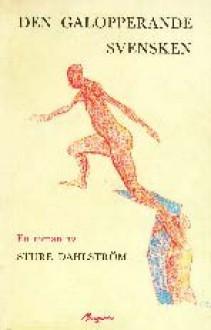Den galopperande svensken - Sture Dahlström