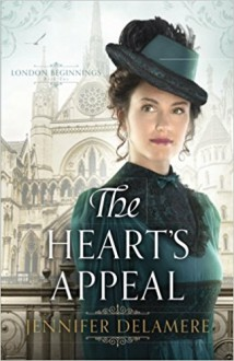 The Heart's Appeal - Jennifer Delamere
