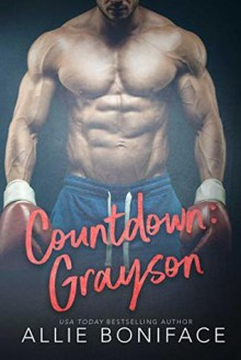 Countdown: Grayson - Allie Boniface