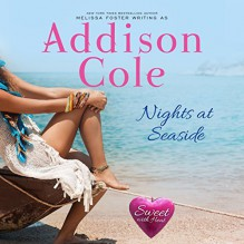 Nights at Seaside - Addison Cole, Melissa Moran