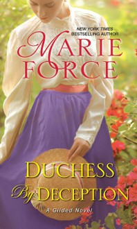 Duchess by Deception - Marie Force