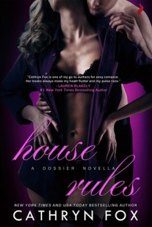 House Rules - Cathryn Fox
