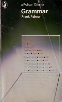 Grammar - Frank Robert Palmer