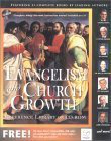 Evangelism and Church Growth Reference Library - Regal Books, C. Peter Wagner, Ed Silvoso