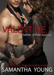 Valentine: An On Dublin Street Novella - Samantha Young