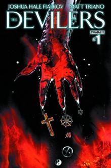 The Devilers #1 - Joshua Hale Fialkov