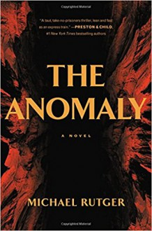The Anomaly - Michael Rutger