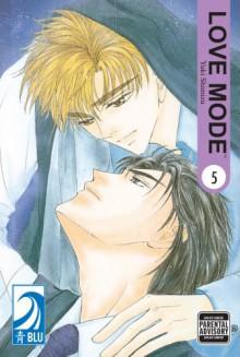 Love Mode Vol. 5 - Yuki Shimizu