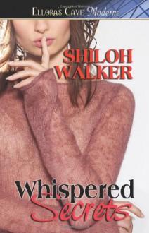 Whispered Secrets - Shiloh Walker