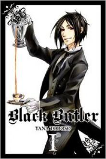 Black Butler, Volume 1 -
