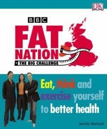 Fat Nation (Health) - Janette Marshall