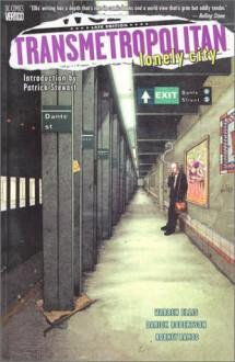 Transmetropolitan, Vol. 5: Lonely City - Warren Ellis, Rodney Ramos, Darick Robertson, Patrick Stewart