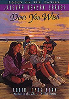 Don't You Wish - Robin Jones Gunn