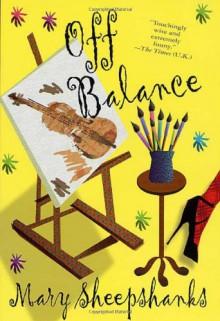 Off Balance - Mary Sheepshanks