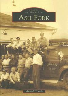 Ash Fork - Marshall Trimble