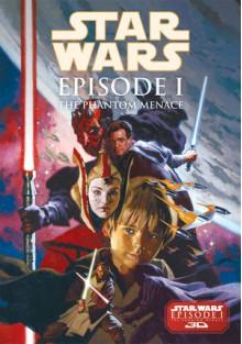 Star Wars, Episode I - The Phantom Menace (Graphic Novel) - Henry Gilroy, Al Williamson