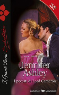 I peccati di Lord Cameron - Jennifer Ashley
