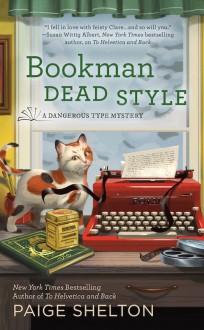 Bookman Dead Style - Paige Shelton