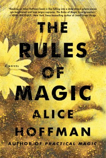 The Rules of Magic: A Novel - Alice Hoffman