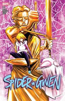 Spider-Gwen (2015-) #33 - Jason Latour,Robbi Rodriguez