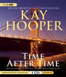 Time after Time - Kay Hooper, Emily Woo Zeller