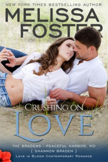 Crushing on Love - Melissa Foster