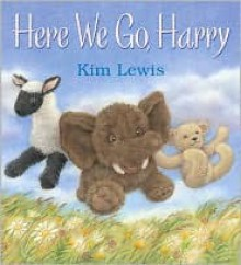 Here We Go Harry - Kim Lewis