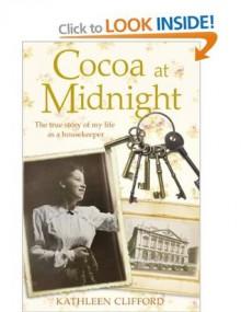 Cocoa At Midnight - Tom Quinn