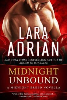 Midnight Unbound - Lara Adrian