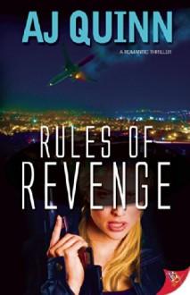 Rules of Revenge - A.J. Quinn