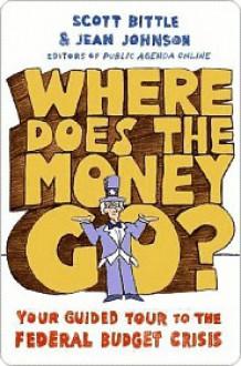 Where Does the Money Go? - Scott Bittle