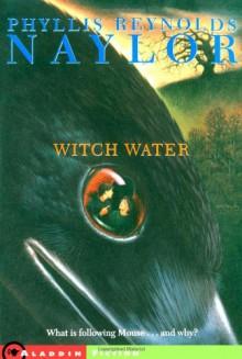 Witch Water - Phyllis Reynolds Naylor, Ken McMillan, Gail Owens