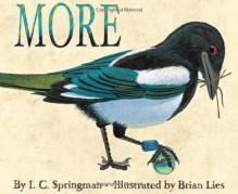 More - I.C. Springman, Brian Lies