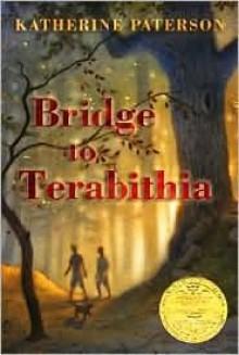 Bridge to Terabithia by Katherine Paterson, Donna Diamond (Illustrator) - Donna Diamond (Illustrator) by Katherine Paterson