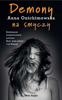 Demony na smyczy - Onichimowska Anna