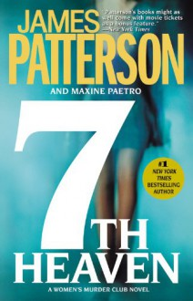 7th Heaven (Women's Murder Club) - James Patterson