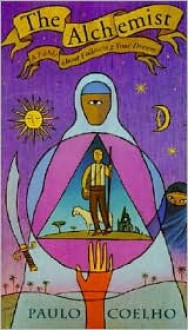 The Alchemist - Alan R. Clarke, Paulo Coelho