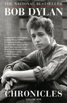 Chronicles, Vol. 1 - Bob Dylan
