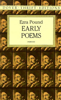 Early Poems - Ezra Pound