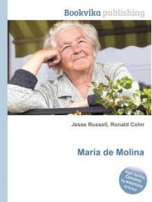 Mar a de Molina - Jesse Russell, Ronald Cohn