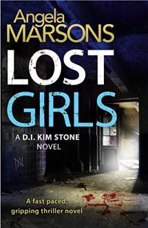 Lost Girls - Angela Marsons