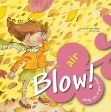 Blow! Air - Nuria Jimenez, Rosa M. Curto, Empar Jimenez