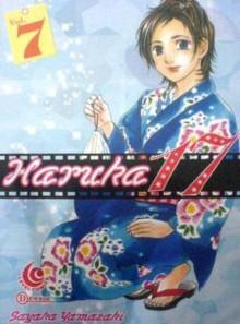 Haruka 17 Vol. 7 - Sayaka Yamazaki