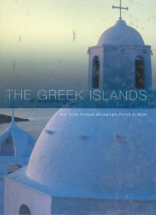 Greek Islands - Renee Grimaud