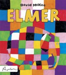 Elmer - David McKee