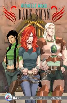 Storm Born, #3 (Dark Swan Comic) - Richelle Mead