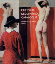 National Portrait Gallery, London - Jacob Simon, David Saywell